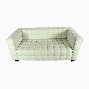 Model Kubus Sofa by Josef Hoffmann for Wittmann, 1960s