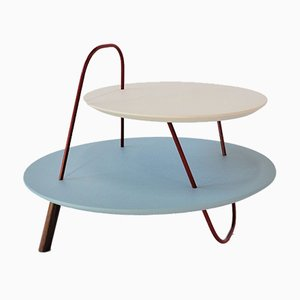 Orbit 2L L6L1 Table by Mauro Accardi & Silvia Buccheri for Medulum