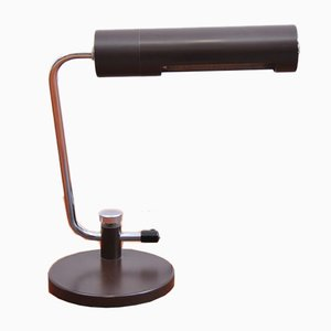 Dutch Adjustable Table Lamp from Hala Zeist, 1970s