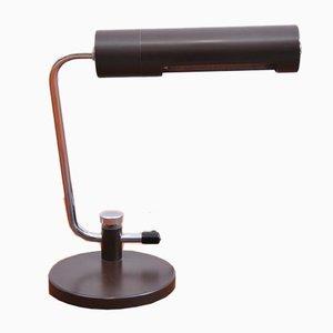 Niederländische Verstellbare Tischlampe von Hala Zeist, 1970er