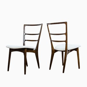 Dining Chairs by Marian Grabiński, 1960s, Set of 6