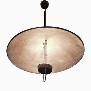 Macumba Deckenlampe von Ernesto Gismondi für Artemide, 1970er