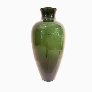 Grand Vase Modèle Labuan en Verre par Paolo Venini pour Venini, Italie, 1998