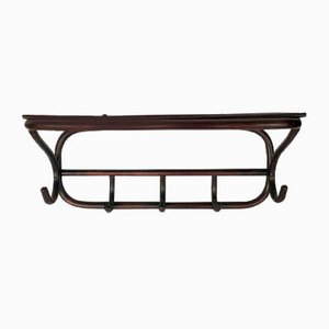 Antique Wall Rack from Thonet