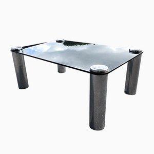 Table Basse par Marco Zanuso pour Zanotta, 1960s