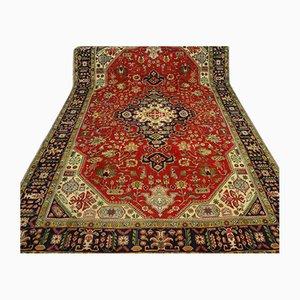 Tabriz Wool Carpet, 1950s