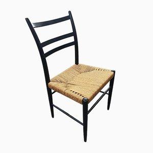 Side Chairs by Yngve Ekström for Gemla Möbler, 1950s, Set of 3