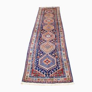 Yalameh Wool Carpet, 1950s