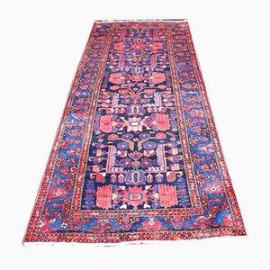 Malayer Wool Carpet, 1950s