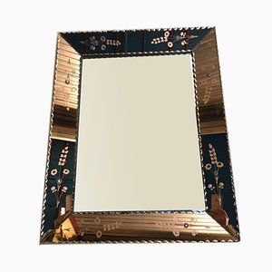 Specchio grande veneziano, anni '50