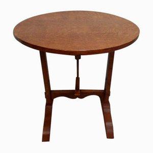 Tilt Top Table, 1950s