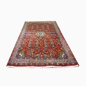 Sarugh Wool Carpet, 1950s