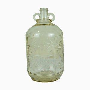Englischer Demijohn One Gallone, 1960er