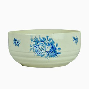 Salad Bowl in Blue from Boch Louvre, 1960s
