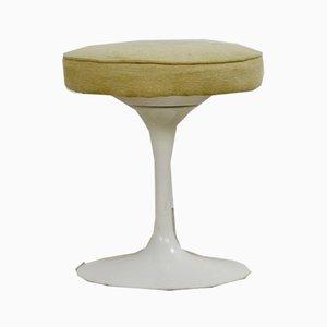 Tabouret Tulip Vintage par Eero Saarinen pour Knoll Inc. / Knoll International, 1970s