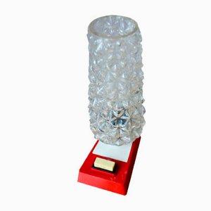 Petite Lampe de Chevet Vintage, 1950s