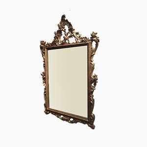 Spiegel im Rokoko Stil, 1990er