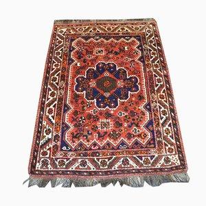 Ghashghai Wool Carpet, 1950s