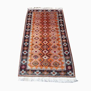 Belutch Wool Carpet, 1950s