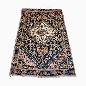Bidjar Wool Carpet, 1950s