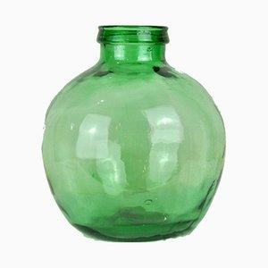 Dekoratives Glas von Viresa, 1960er