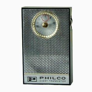 Modell T81 BKG Radio Transistor von Philco, 1963