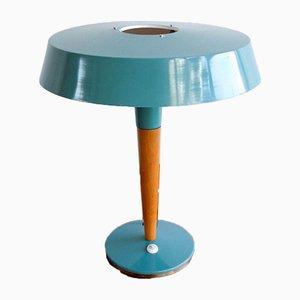 Czech Table Lamp from Kamenický Šenov, 1960s