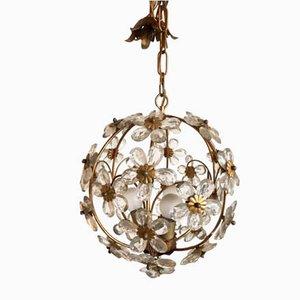 Mid-Century Ceiling Lamp, 1960s