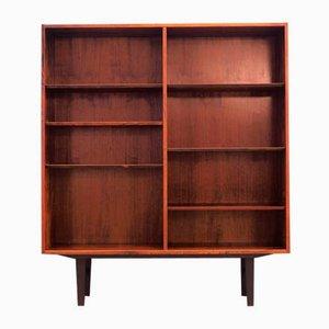 Mid-Century Rosewood Shelf from Hundevad & Co.
