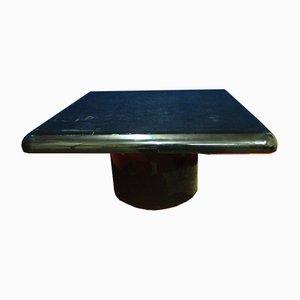 Table Basse Modèle Ara Mid-Century en Plastique par Emma Gismondi Schweinberger pour Artemide