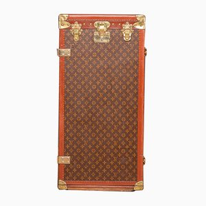 Vintage Stokowski Trunk from Louis Vuitton, 1940s