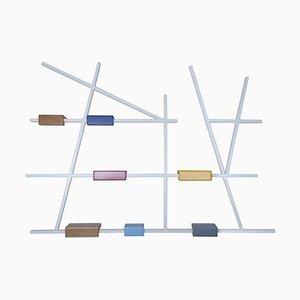 Etta Medium Bookshelf by José Pascal