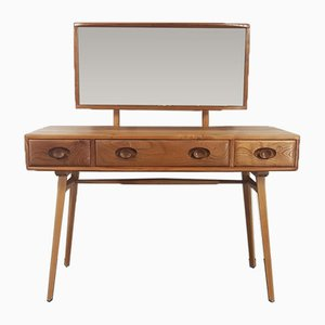 Dressing Table by Lucian Ercolani for Ercol, 1960s