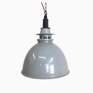 Lampe XL Thorlux Industrielle, 1950s