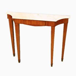 Table Console par Paolo Buffa, 1950s