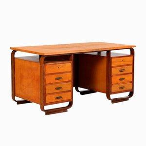 Desk by Giuseppe Pagano, 1940s