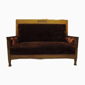 Antikes Sofa, 1920er