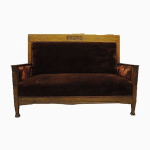 Antique Sofa, 1920s