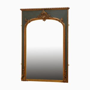 Miroir Trumeau 19ème Siècle
