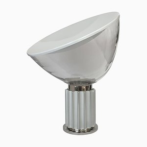 Vintage Italian Model Taccia Table Lamp by Achille Castiglioni, 1970s