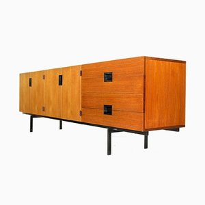 Model DU03 Japanese Series Credenza by Cees Braakman for Pastoe, 1950s