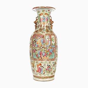 Japanische Keramikvase