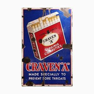 Assiette Craven Emaillée A