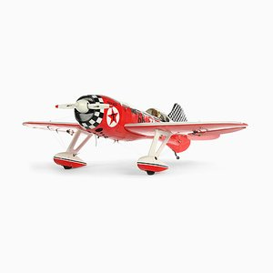 Texaco NR1312Y Model Airplane