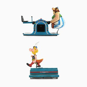 Asterix und Obelix Kirmes