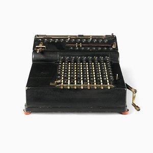 Taschenrechner von Lindström Record, 1920er