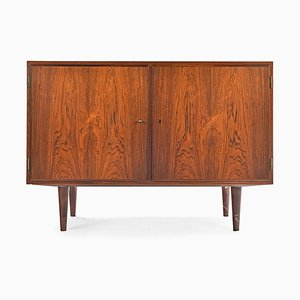 Brown Console, 1960s