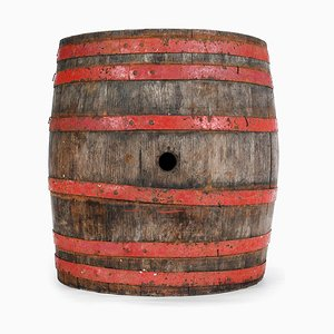 Red Barrel