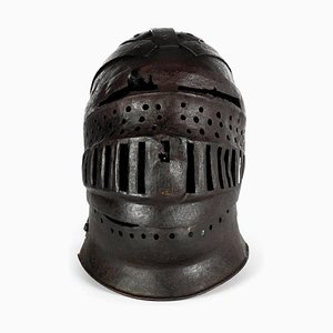 16th Century Knights Helmet