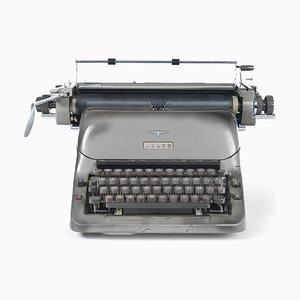 Schreibmaschine von Adler, 1950er